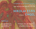 """Nikolai Estis' Zyklus """"Der Engel"""", EJKA, München"""